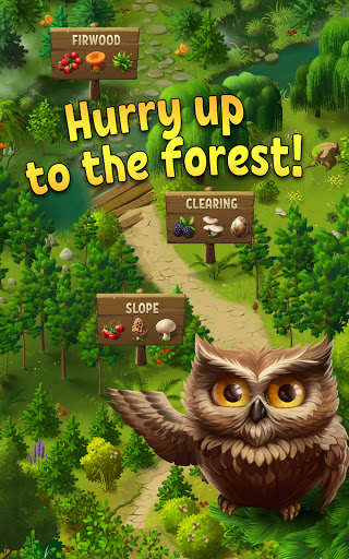 Forest Bounty u2014 restaurants and forest farm 2.5.1 screenshots 10