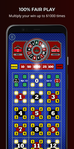 Bergmann Roulette  screenshots 3