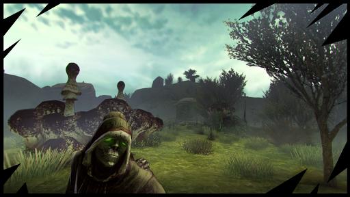 Shadows of Kurgansk 1.3.61 screenshots 5