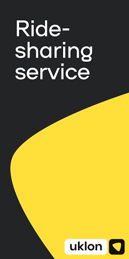 Uklon - More Than a Taxi apktram screenshots 1