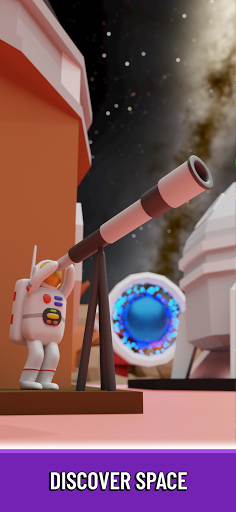 Space Colony: Idle  screenshots 5