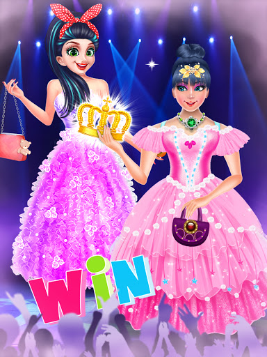 Fashion Contest: Dress Up Games For Girls screenshots 3