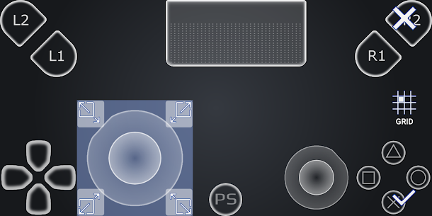 PSPlay: PS Remote Play Unlimited APK For Android 5