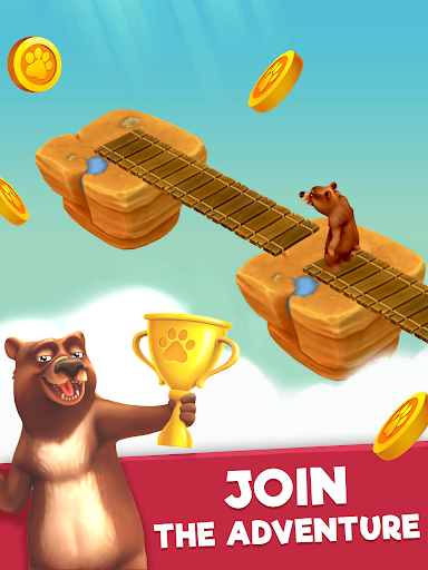 Animal Kingdom: Coin Raid screenshots 17