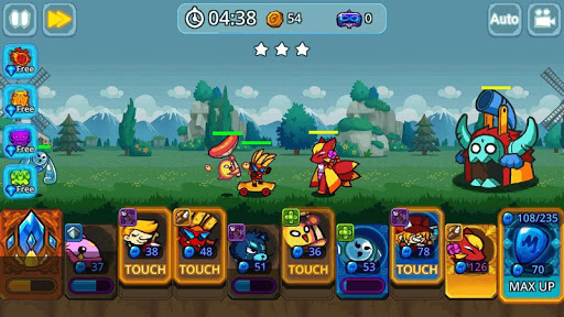 Monster Defense King 1.2.3 Screenshots 12