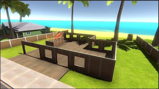 Ocean Is Home : Island Life Simulator 3