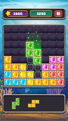 Block Puzzle Classic 1010 : Block Puzzle Game 2020 screenshots 8
