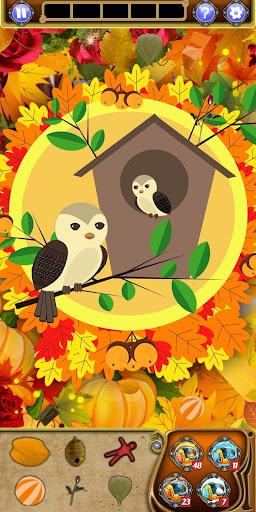 Hidden Object - Autumn Garden  screenshots 8