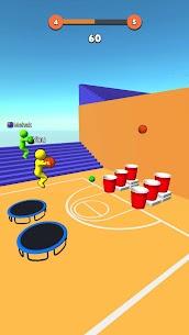 Jump Dunk 3D 2