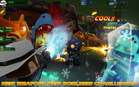 Call of Mini™ Zombies 2 Mod (free shopping) 7