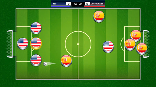 Soccer Clash: Football Stars Battle 2021 1.0.4 screenshots 4