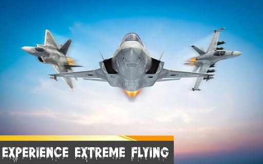 Airplane Game New Flight Simulator 2021: Free Game 0.1 screenshots 7