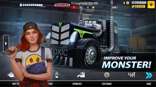 Big Rig Racing  screenshots 5