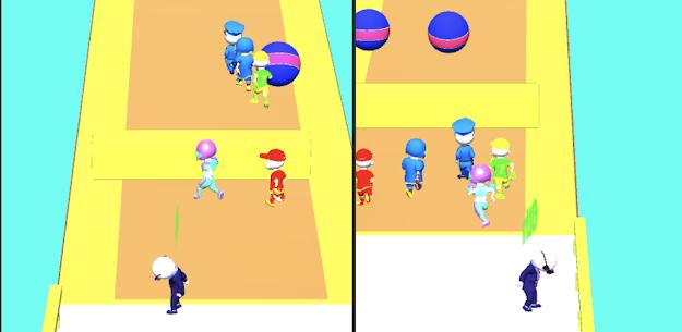 Knockout Guys 3D Apk 3