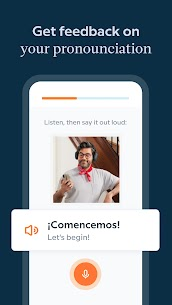 Babbel – Learn Languages – Spanish, French  More Apk Download 4