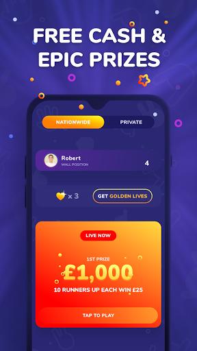 roshambo live – free prizes screenshot 3