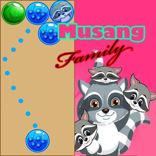 Musang Family 1.0.9 screenshots 1