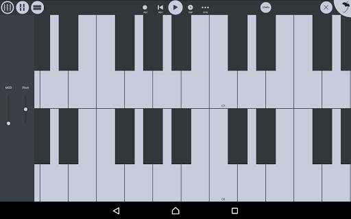 FL Studio Mobile apkpoly screenshots 7