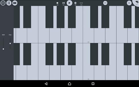 FL Studio Mobile APK 3.4.8 (All Unlocked)Free Download 7