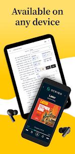 Scribd Mod Apk 11.18 Free Download 2021 7