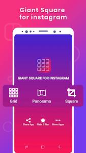 Giant Square & Grid Maker for Instagram 3.6.0.3 (Pro)