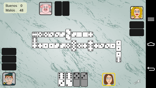 partnership dominoes screenshot 3