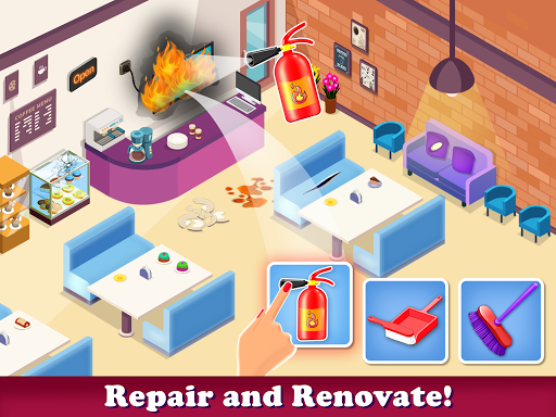 Fix It Boys - Home Makeover, Renovate & Repair apkpoly screenshots 10
