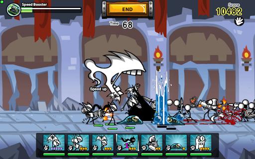 Cartoon Wars 3 2.0.7 Screenshots 7