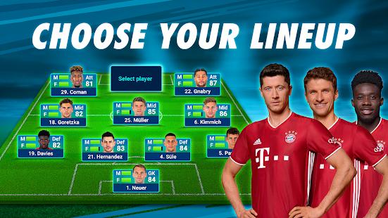 Online Soccer Manager (OSM) - 2021  Screenshots 1