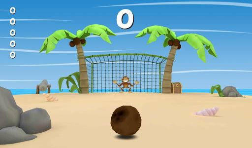 Tropical Kong Penalty screenshots 6