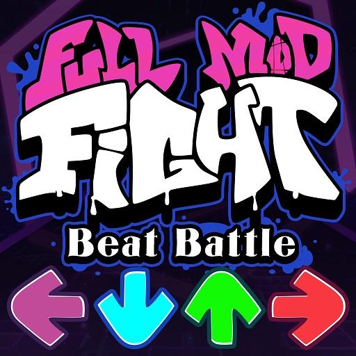 FNF Beat Battle – Full Mod Fight Apk Download 5