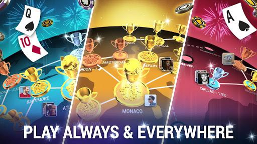 Poker World - Offline Texas Holdem 1.8.20 Screenshots 5