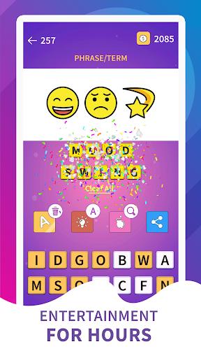 Emoji Quiz - Trivia, Puzzles & Emoji Guessing Game 0.9 screenshots 7