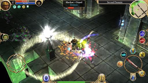 Titan Quest  screenshots 4