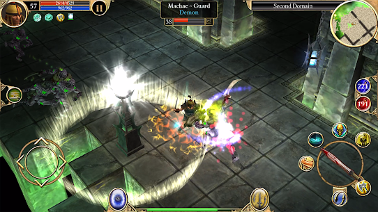 Titan Quest APK Download For Android 4