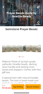 Download thePrayerBeads For PC Windows and Mac apk screenshot 3