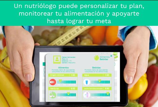 Foto do Dieta balanceada y Alimentación saludable personal