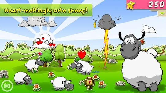 Clouds & Sheep Premium – Unlocked MOD APK Android 2