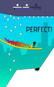 Dune Surfer Mod Apk 1.2.4 (Lots of Stars) 4