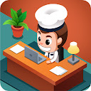 Idle Restaurant Tycoon - Cooking Restaurant Empire