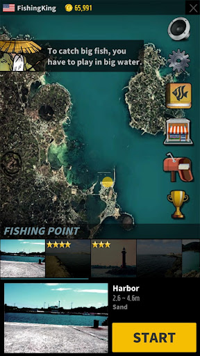 Fishing Island 2.04 screenshots 2