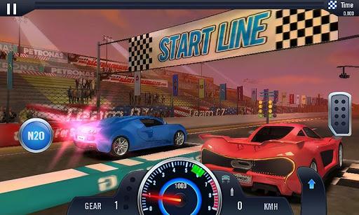 Furious Car Racing  screenshots 3