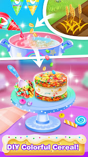 Icecream Sandwich Shop-Cooking Games for Girls 1.3 Screenshots 3