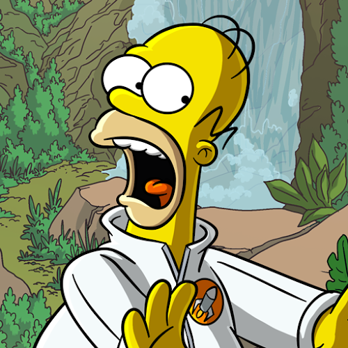 The Simpsons™:  Tapped Out (Free Shopping) 4.52.0 mod