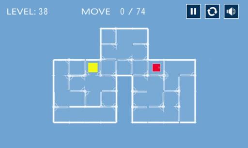 doors puzzle screenshot 3