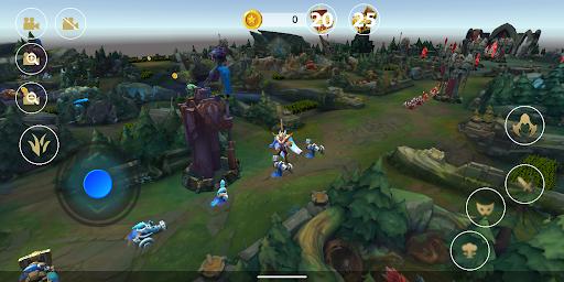 Welcome to summoner's rift (league of legends map) 3.2.1 screenshots 1