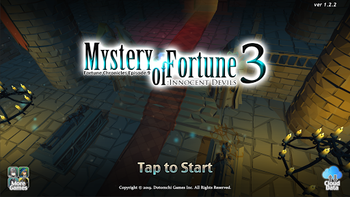 Mystery of Fortune 3 APK MOD Download 1