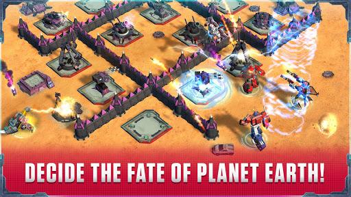 Transformers: Earth Wars Beta 13.0.0.169 screenshots 3