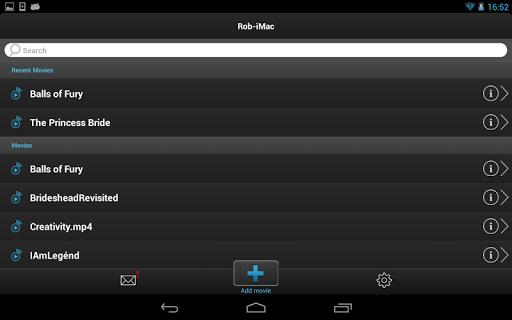 VLC Streamer Free 2.47 (3533) Screenshots 17