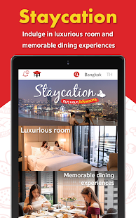 Hungry Hub - Thailand Dining Offer App 5.7.9 Screenshots 16